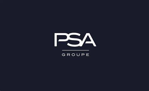 Psa Citroen by Psa Peugeot Citro 235 N Change De Logo Et Devient Groupe Psa