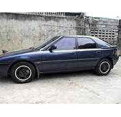 Mazda Astina 1993 Review Amazing Pictures And Images