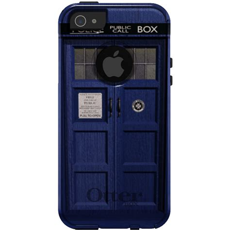 Casing Hp Iphone 6 6s Blue Call Box Tardis Custom Hardcase Cove otterbox commuter for iphone 5s se 6 6s 7 plus call box tardis ebay