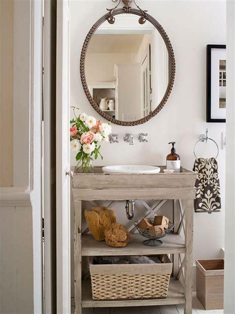 Meja Rias Untuk Salon inspirasi aneka gaya meja rias untuk kamar mandi rumah