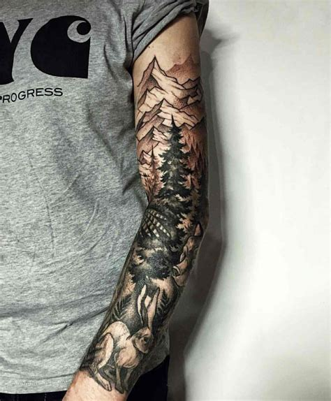 tattoos for men pinterest the top of this one ideas for realistic