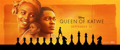 disney movie queen of katwe queen of katwe makes plenty of right moves movie review