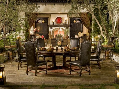 outdoor dining rooms 55 patio bars outdoor dining rooms hgtv