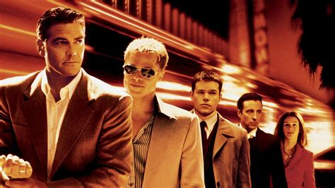 13 Interesting Facts About The Ocean's 11 Films K 11 Film