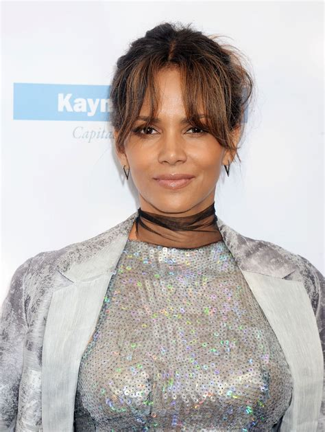 Halle Berry by Halle Berry Chrysalis Butterfly In Los Angeles 06