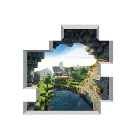 Minecraft Wall Mural 301 moved permanently