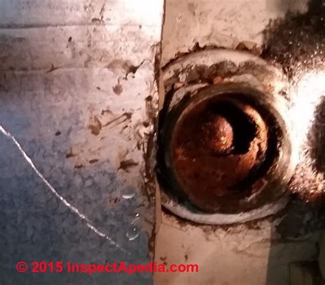 bathroom sewer gas smell find fix sewer odors caused by plumbing or septic system