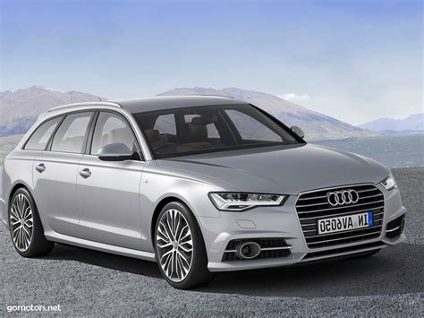 2015 Audi A6 by 2015 Audi A6 Avant Photos Reviews News Specs Buy Car