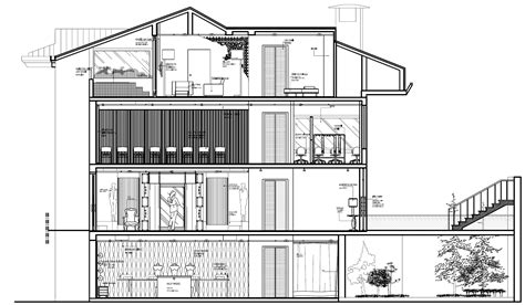 Section House by Atil Kutoglu Fashion House Istanbul By Zeki Erturk Ural At