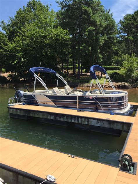 bentley pontoon boats for sale in sc used pontoon boats for sale in south carolina boats
