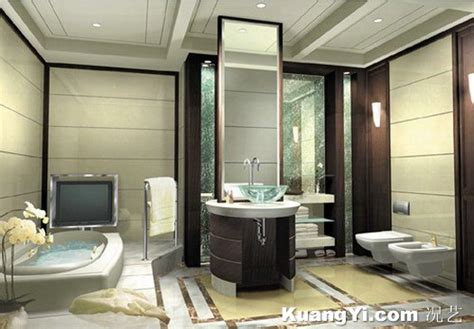 Bathtub Commercial Toilet Modern Luxury Bathroom Decoration Decoration