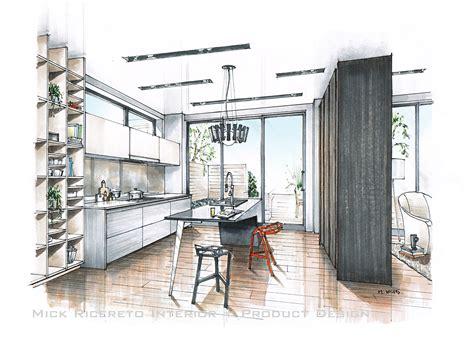 recent renderings mick ricereto interior product design mick ricereto interior product design news features