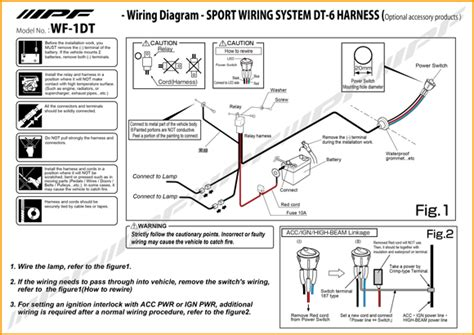 ipf wiring diagram driving lights wiring diagram
