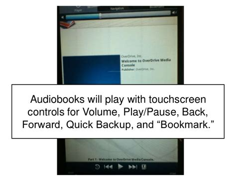 overdrive console overdrive media console app for nook