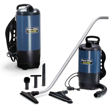 Powerful Vacuum Cleaner Backpack Vacuum Cleaner Is Powerful And Green