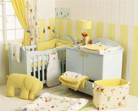 Yellow Room Decor by Adorable Baby Room D 233 Cor Ideas Decozilla