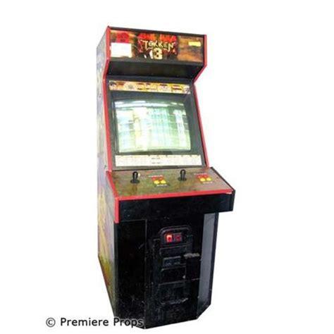 tekken 3 arcade