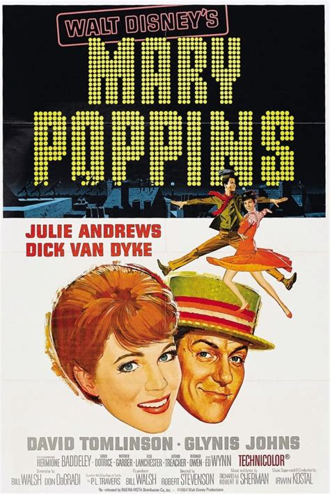 film disney mary poppins avengers in time 1964 film mary poppins