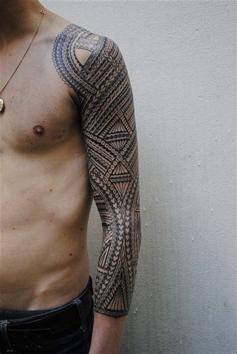 modern tribal tattoos tribal tattoos and designs page 295