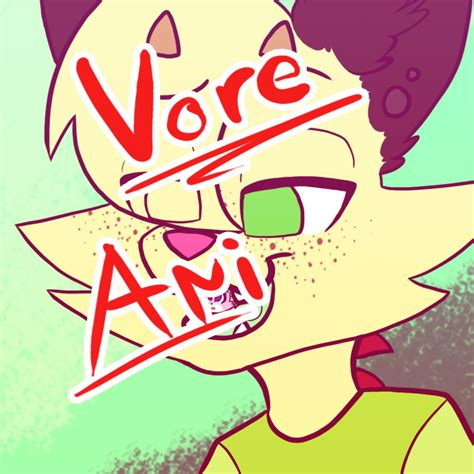 Anime Vire by Rebonica Vore Animation By Rebonicavorie On Deviantart