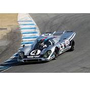Race Car Classic Racing Porsche Germany Le Mans LMP1