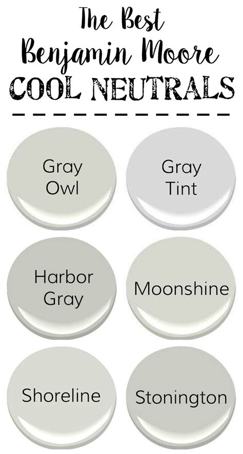 the best neutral paint colors bless er house