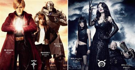 fullmetal alchemist movie anime fullmetal alchemist anime s director takes a shot at the