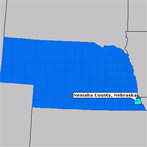 lincoln nebraska court records nemaha county nebraska county information epodunk