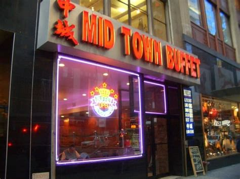 Midtown Buffet Chinese Restaurants New York Ny All You Can Eat Buffet Nyc