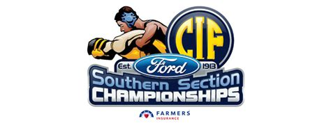 cif southern section office cif southern section masters wrestling meet citizens