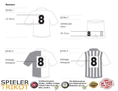 Trikot Design Vorlage Spiegetragene Trikot Match Worn Jersey Spielertrikot