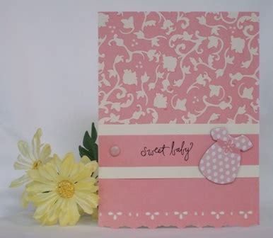how to make a baby card baby card ideas baby cards you can create for a