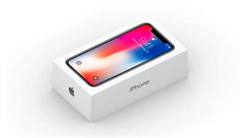 iphone x la bo 238 te pr 233 sum 233 e de l iphone x iphone x melty