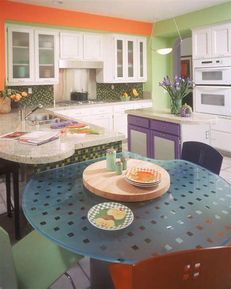 Sassy Kitchen by Birns Design Sassy Kitchen