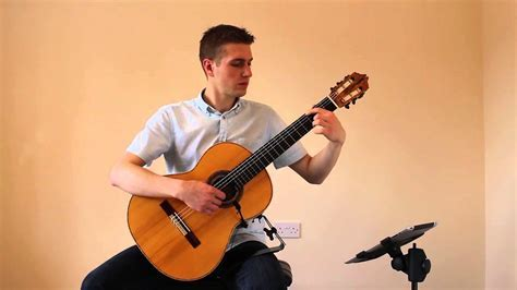 Wedding Ceremony Processional Songs   Classical Guitar