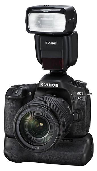 Kamera Canon Untuk Profesional canon 80d vs canon 77d mana yang lebih baik untuk profesional