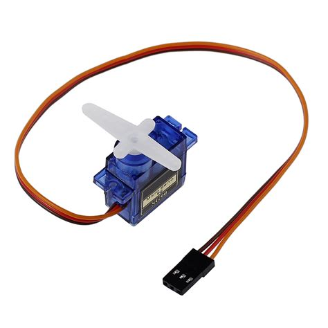 boat car robot 10x car boat 9g sg90 micro servo for rc robot helicopter