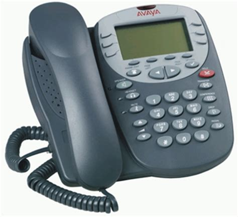 Support Tele 2410 by Avaya Voip By Nev Comm