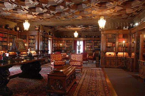 Best Room Design App For Mac by Hearst Castle Library Interior Flickr Photo Sharing