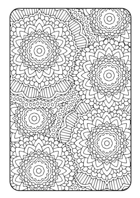 doodle therapy 1521 best images about coloring pages on