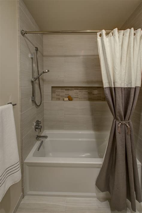 walk in shower with curtain exceptional walk in shower tub combo ideas decohoms