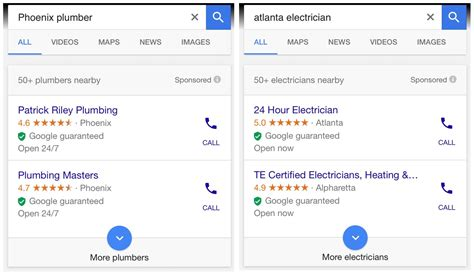 Search Services Home Services Ads Program Rebrands Expanding To 30