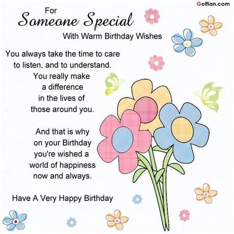 someone special birthday wishes top birthday wishes