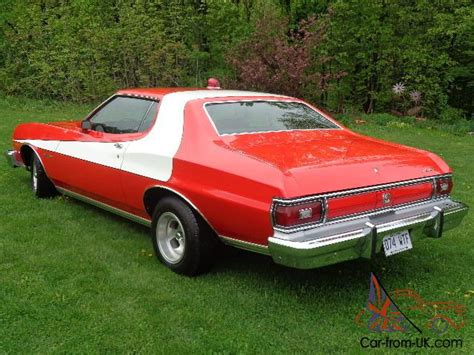 Starsky And Hutch Car For Sale starsky and hutch car for sale in canada autos post