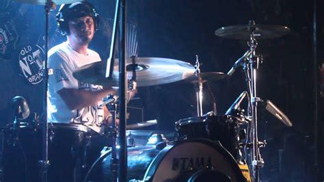 tutorial drum eno netral eno netral drum cover badinga noname batam youtube