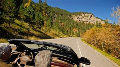 thieves road the black betrayal and custer s path to bighorn books drive these 6 scenic byways in south dakota