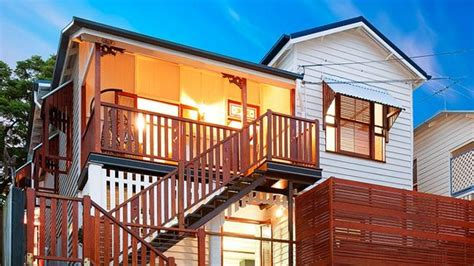 we buy houses brisbane property price growth may be slowing but the time it takes to sell a house isn t