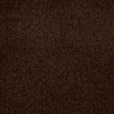 Brown Cloth 45 Quot Shaggy Felt Brown Discount Designer Fabric Fabric