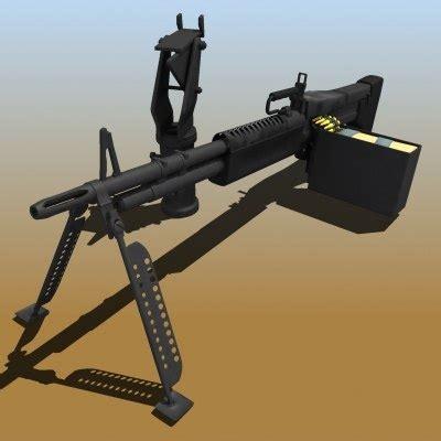 Sound Effects Machine Total Rate 0 Of 5 Reviews 0 Cartoo realistic m60 machine gun 3d model