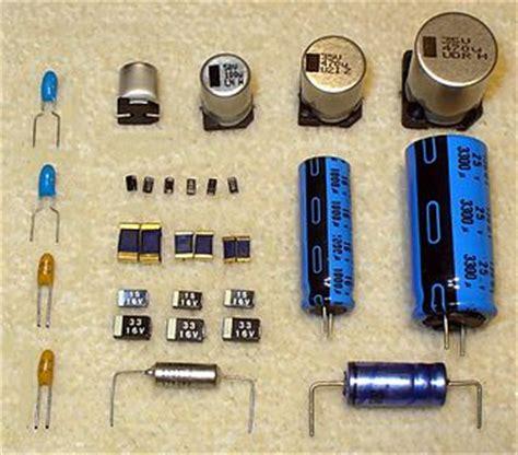capacitor pdf mit gel 228 ufigste bauformen tantal und aluminium elektrolytkondensatoren